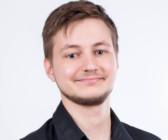 Алексей Щеколдин